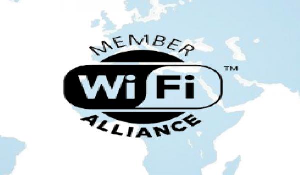 WIFI认证